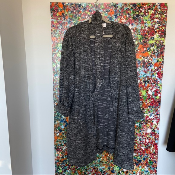 Designers Laundry by shelli segal los angeles coat